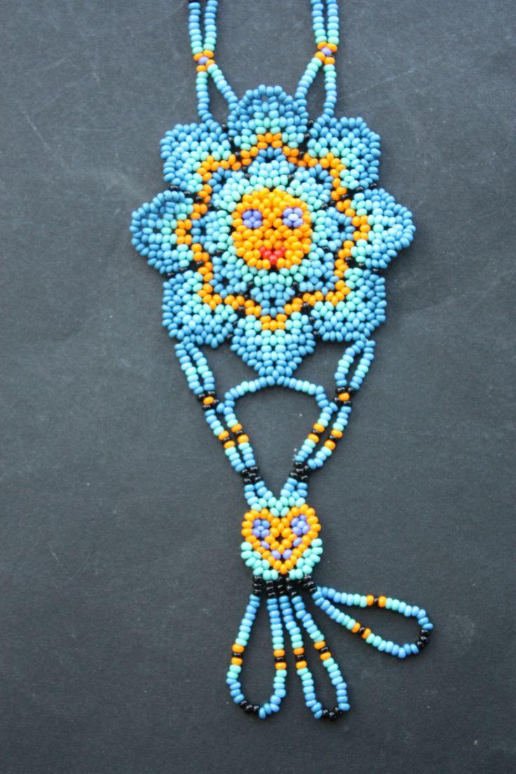 Huichol Art