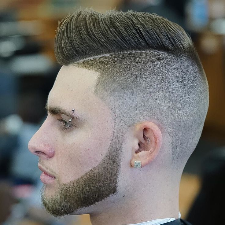 Haircut by nickthebarber http://ift.tt/1kuy05B #menshair #menshairstyles #menshaircuts #hairstylesformen #coolhaircuts #coolhairstyles #haircuts #hairstyles #barbers