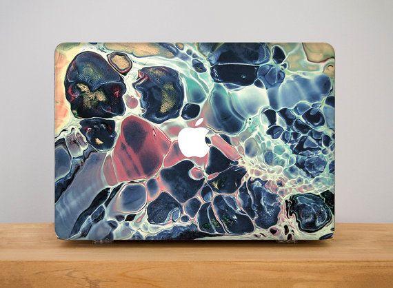 Colorful Stones Rocks Design Art Macbook Pro 13 Case Hard Case Macbook Air 13…