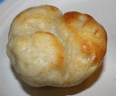 roasted garlic dinner rolls | Bread | Pinterest | Breads, Dinner and ...