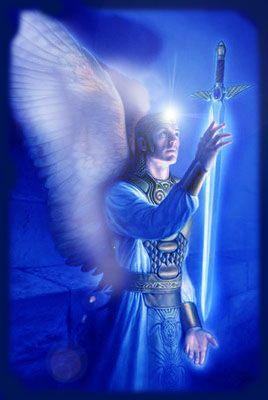 29 DE SETEMBRO - DIA DO ARCANJO MIGUEL  Por RaKel Possi   O ARCANJO MIGUEL   Chamado de Príncipe, Seu nome significa A Fortaleza de Deus,...