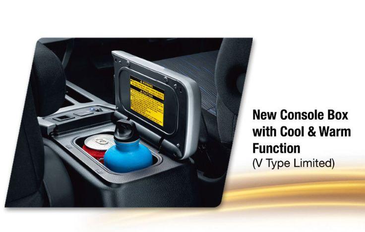 Toyota Nav1 V Interior 4