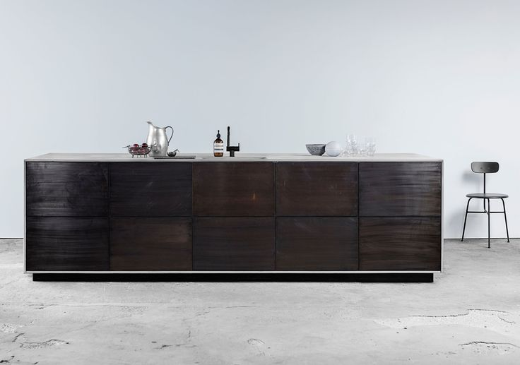 NORM kitchen for REFORM designed by Norm Architects