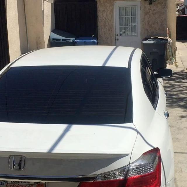 Honda Accord 2012 tinting5%,30% city of South Gate California #professonalwindowtinting #windowtint #windowtinting #people #eltintero #thetinter #whittiercalifornia #tint #tinting #tintingwindows #cartint #cartinting #auto #autos #autotint #autotinting #johnsonwindowfilms @johnsonwindowfilms http://unirazzi.com/ipost/1494731141805053977/?code=BS-Wg3WARgZ