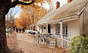 Image result for the white house hahndorf
