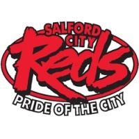SALFORD CITY REDS