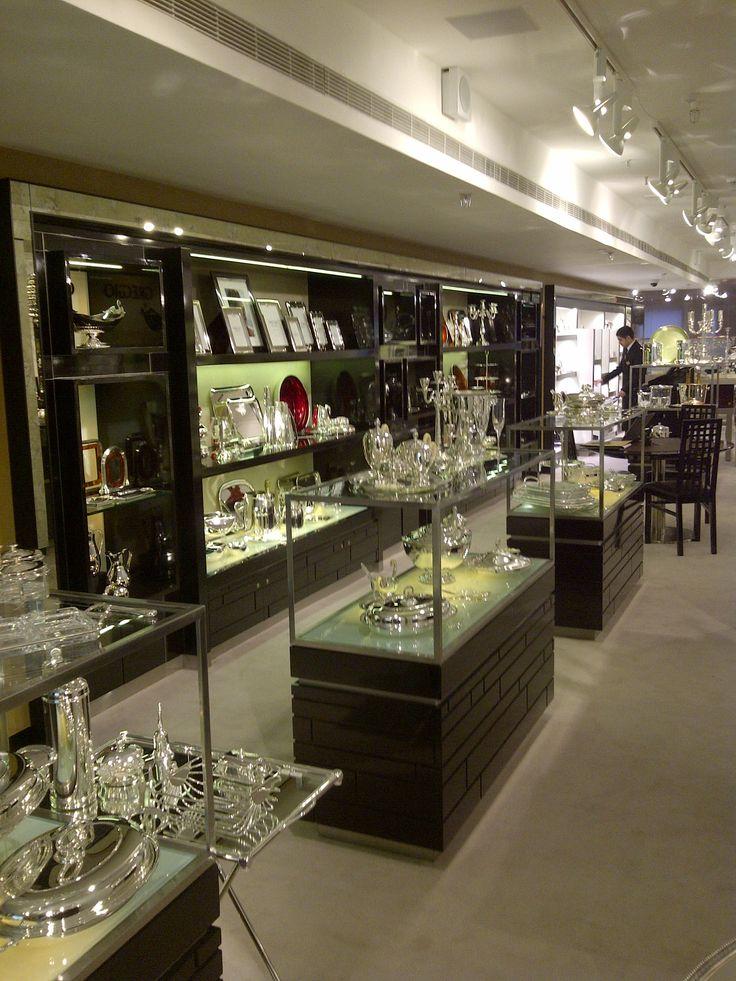 #luxuryroom #harrods #greggio
