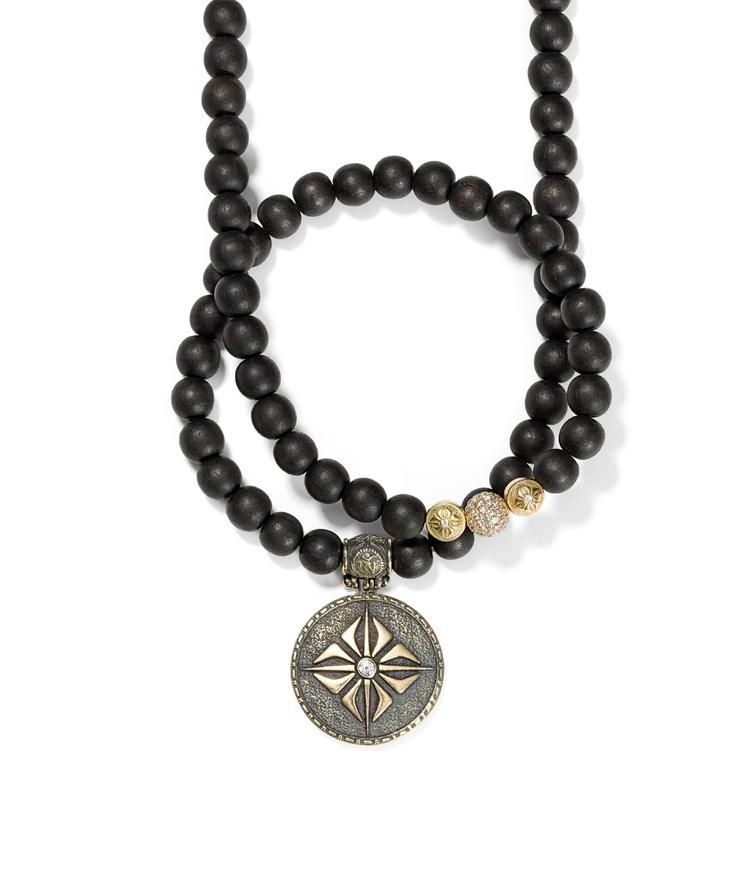 Star of Shamballa Pendant