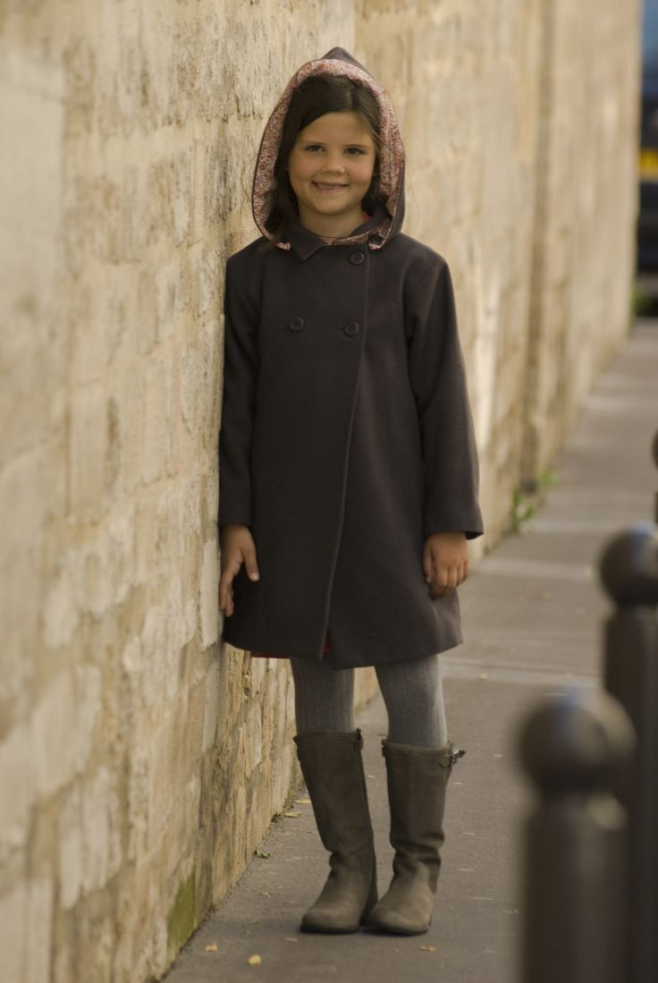 Marie Puce Lookbook AW 14/15