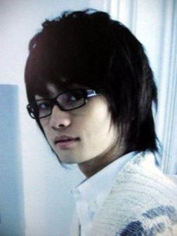 Jun Fukuyama- Voice actor of Liberta in Arkana Famiglia