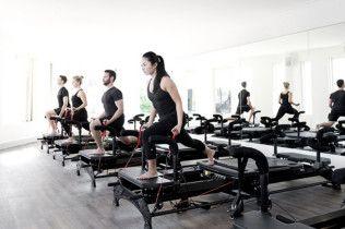 Fitness roadtest: Lagree fitness method