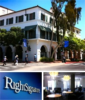 Our State Street Office.....RightSignature