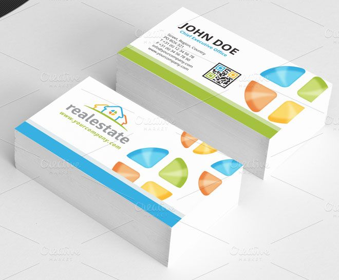 22 best real estate broker business cards images on pinterest real 40 creative real estate and construction business cards designs colourmoves