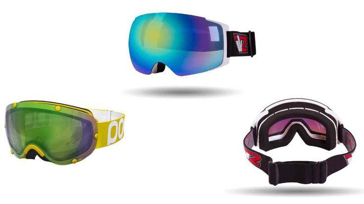 Top 5 Best Ski Goggles Reviews 2016 Cheap Ski Goggles
