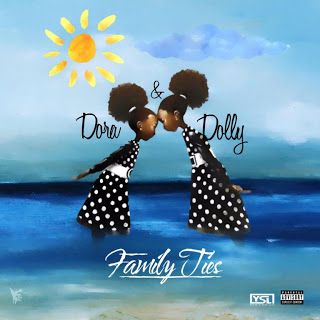 FRESH MUSIC : Dora & Dolly ft Young Thug  Serving The Plug   Whatsapp / Call 2349034421467 or 2348063807769 For Lovablevibes Music Promotion   Dora and Dolly team up with their brother Young Thug for Serving The Plug. While you might still have Young Thugs No My Name Is Jeffery in heavy rotation his two sisters Dora and Dolly just dropped off a new collaborative mixtape vying for a spot in your iTunes. If youre a Young Thug fan you might also enjoy their melodic style although they bring…