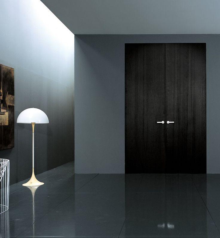 Modern Interior Double Doors 39 best doors images on pinterest | doors, hardware and door levers