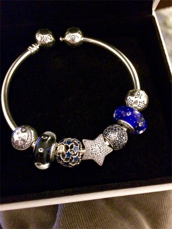 28 Best Pandora Winter 2014 Images On Pinterest Winter Collection Charm Bracelets And