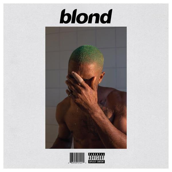 Music: Blonde, Frank Ocean (Oct 16)