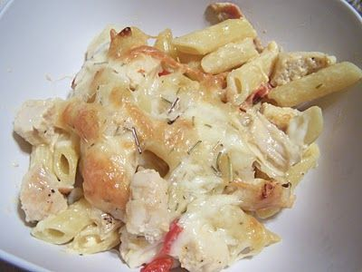 Macaroni Grill Penne Rustica This Recipe Is So Good My Friend Gave Me This Recipe To Try And