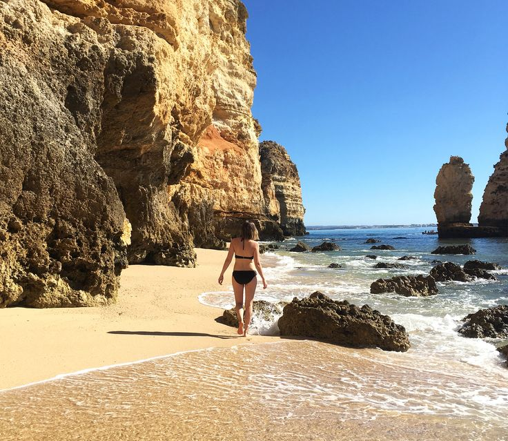Working abroad in Spain and Portugal - Lagos