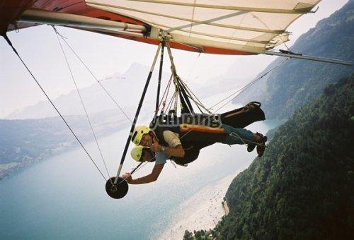 Deportes de #aventura para solteros