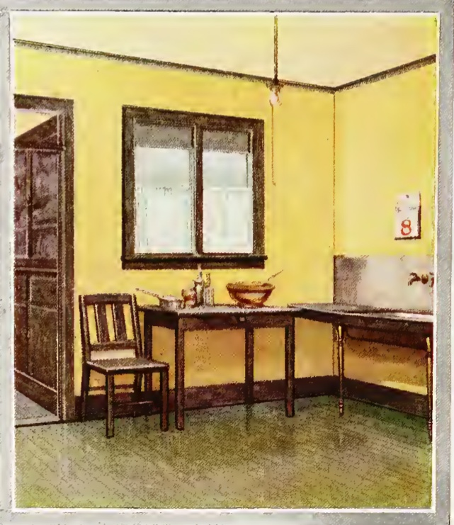 170 best Early 1900s Kitchens images on Pinterest   Kitchen ideas ...