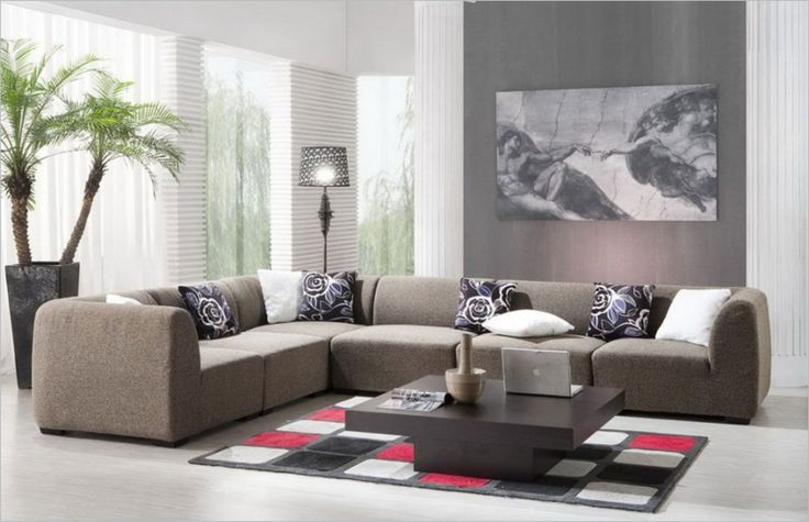 cuadros para salas lindo HABITACIONES - Sala, living Pinterest - farbiges modernes appartement hong kong