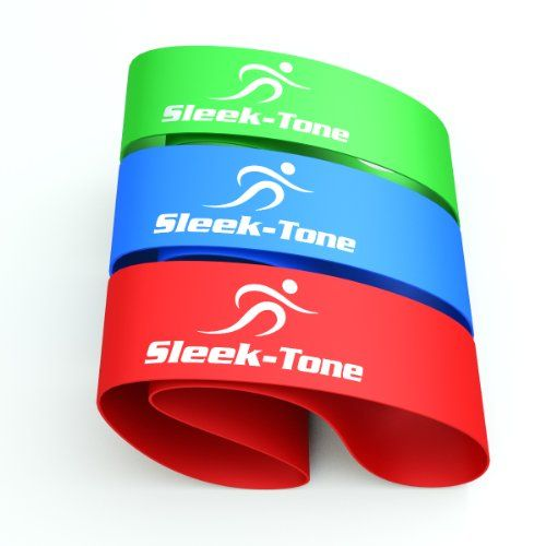 Resistance Bands Effective: 77 Best Home Fitness Equipment Images On Pinterest