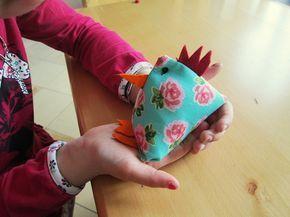 """Cette """"poule rapide"""" est le hit absolu pour la saison de Pâques – et elle la fait …   – Ostern"""