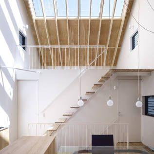 Wohnideen, Interior Design, Einrichtungsideen U0026 Bilder. ArchitekturMinimalistische  EsszimmerKleines Haus ...