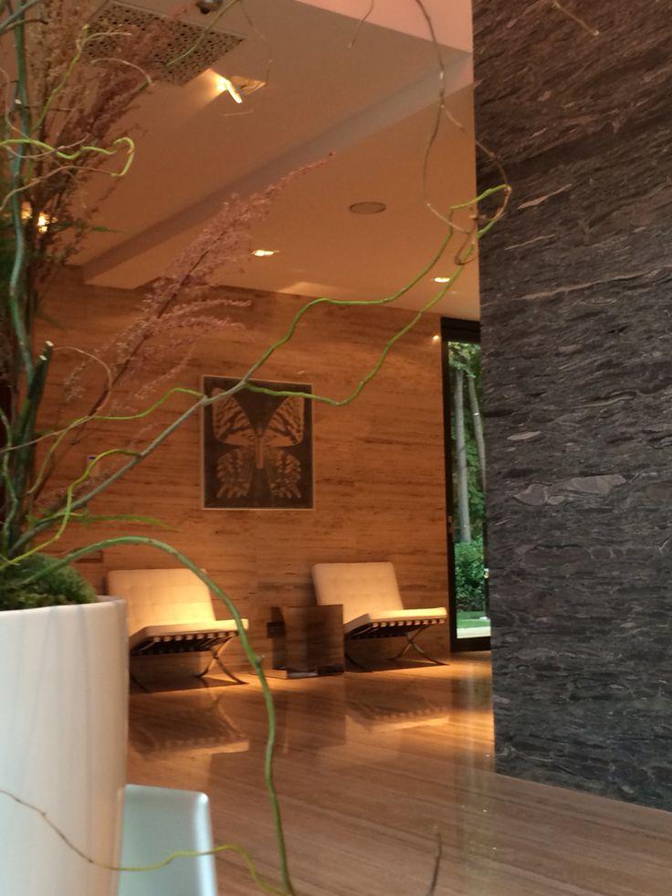 Reception view Daniel Ciocazanu / dooistudio architects , foto credits Cosmin Dragomir