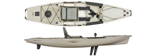 Each week, we highlight companies in Canoe and Kayak's 2010 Boat Book. Today, we look at the 2010 designs of Hobie Kayaks. Stay tuned next week for more fr