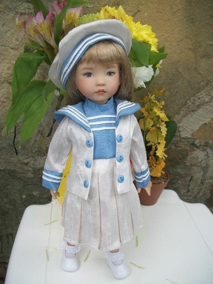 Little Darling Effner Doll 13