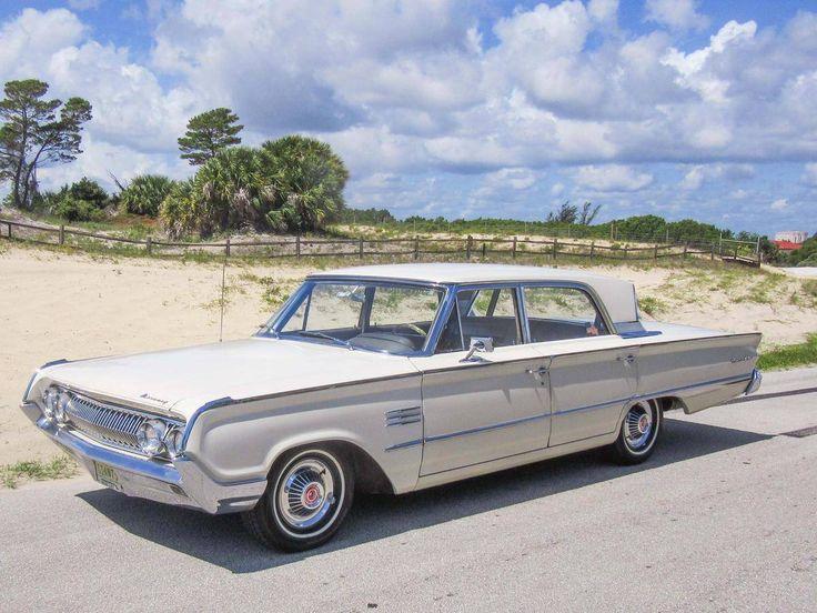 1964 Mercury Montclair for sale #2034459 - Hemmings Motor News
