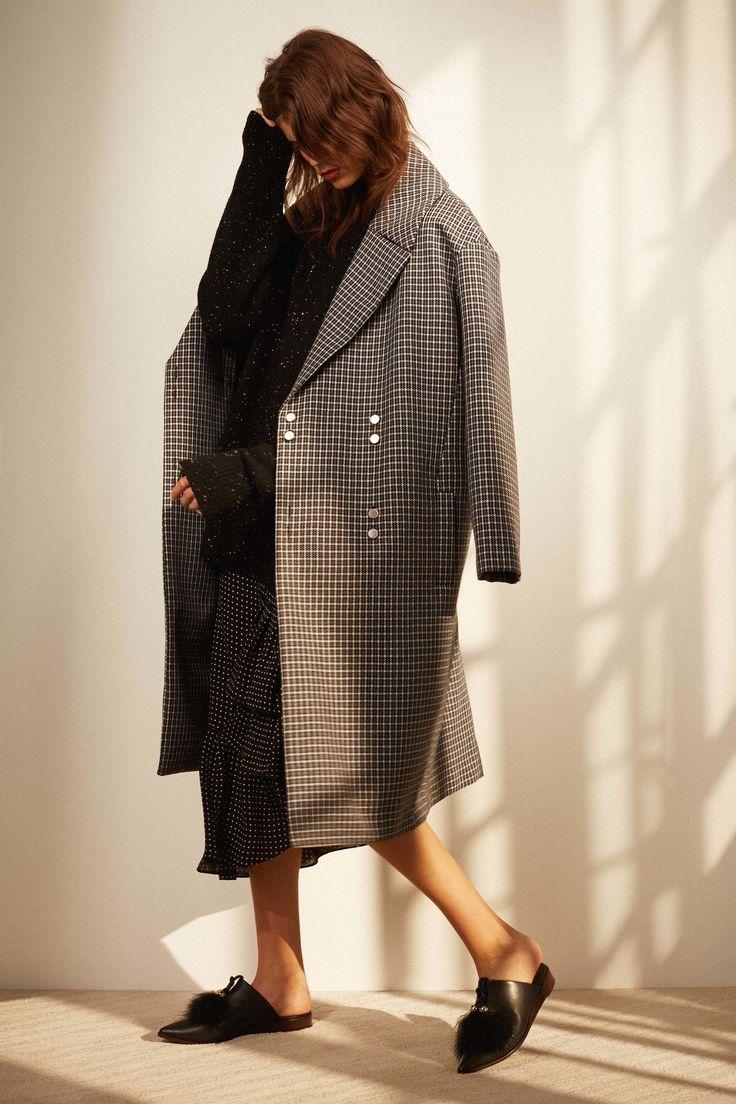 Tibi Pre-Fall 2016 Collection Photos - Vogue