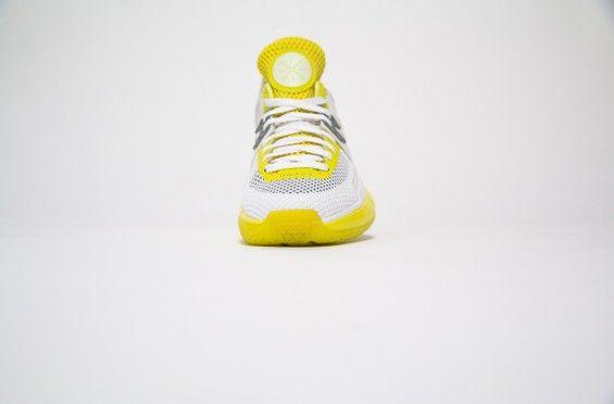 http://SneakersCartel.com The Li-Ning Way of Wade 5 White Volt Drops This Weekend #sneakers #shoes #kicks #jordan #lebron #nba #nike #adidas #reebok #airjordan #sneakerhead #fashion #sneakerscartel http://www.sneakerscartel.com/the-li-ning-way-of-wade-5-white-volt-drops-this-weekend/