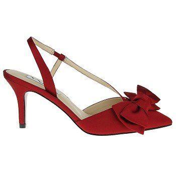 Nina Women's Teddi Pump at shoes.com