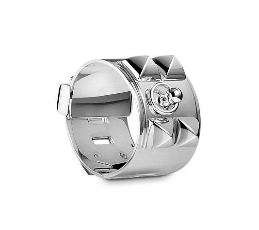 Collier de Chien Bracelet en argent. Tour de poignet: 16,1 cm Argent 925/1000 réf. 106515B00ST 2 950,00 €