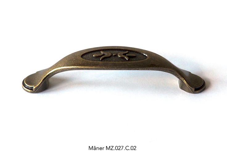 Maner MZ.027.C.02
