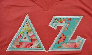 greek letters shirts 2 1000 ideas about sorority letter shirts on 22053 | bff4cea069c3af6bc2cb31d1b6e14019