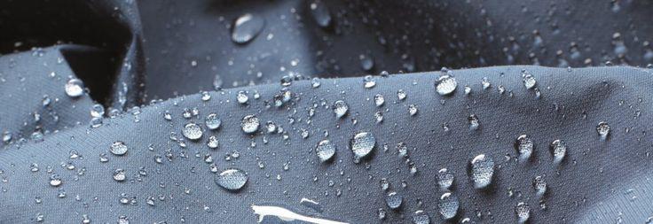 waterproof goretex  Our Fabrics
