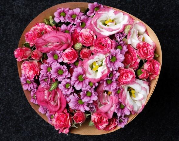 : Bouquets, Flowers