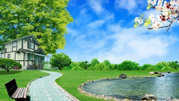3d Nature Images Download Free Nature Wallpaper Desktop
