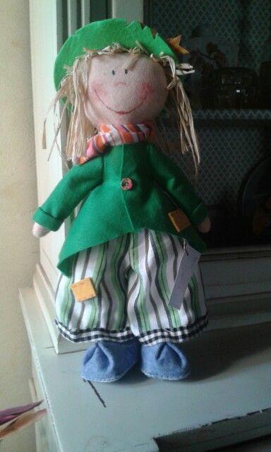 Le bambole della Gnoma!