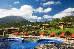 Hotel Arenal Nayara, La Fortuna de San Carlos, Arenal. #VacationExpress