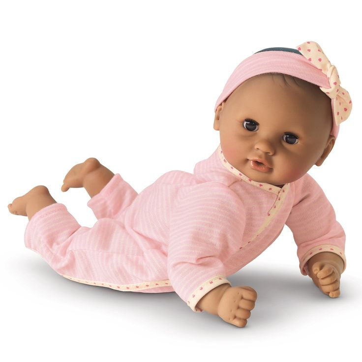Beatrix(from Matt & Philip) - Corolle Mon Premier Bebe Calin Maria Doll