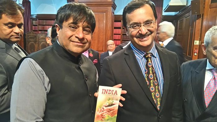 #EducreationPublishing 's Book India A Civilisation The World Fails to Recognise is Reaching Indian Hearts All Around
