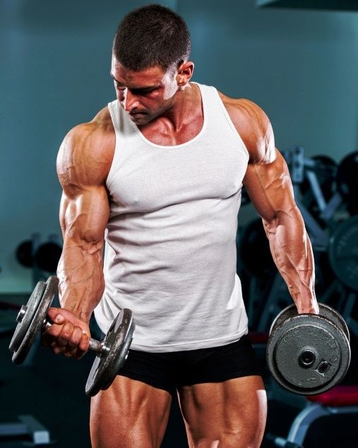 Hgh-boosting exercises | Lean Muscle Building & Anti-Aging
