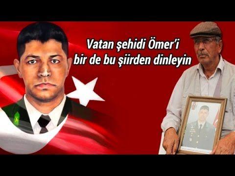 Dursun Ali Erzincanlı'dan, Şehit Ömer Halisdemir'e Ağlatan Şiir - OTUZ K...