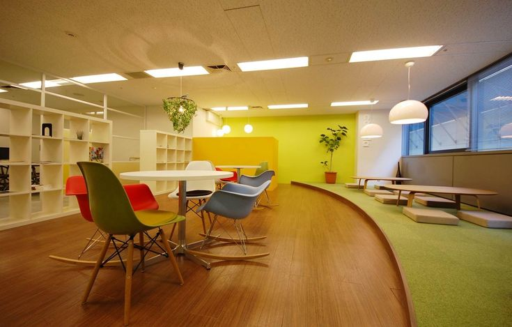 cocela―コケラ落とし&ケラケラ笑い声が耐えない空間―|オフィスデザイン事例|デザイナーズオフィスのヴィス